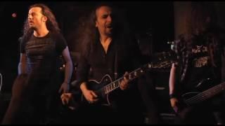 "Secret Sphere - ""Dance With The Devil"" (Official Live Video)"