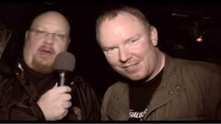 Richard Christy / Charred Walls Of The Damned Interview