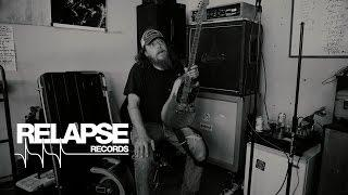 RED FANG - Guitar Breakdown with Bryan (Gear Tutorial)