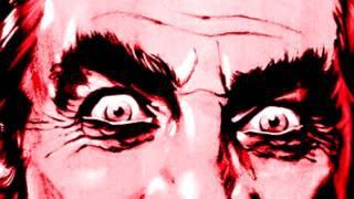 Plan 9 Horror Merchandise From Eyesore Merch