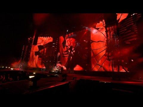 Metallica: The Memory Remains (Live - The Night Before - San Francisco, CA - 2016)