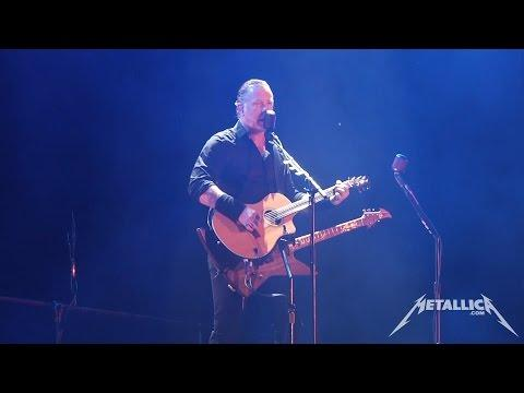 Metallica: The Unforgiven & ...And Justice For All (MetOnTour - Buenos Aires, Argentina - 2014)
