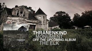 THRÄNENKIND - Monument (full track teaser)