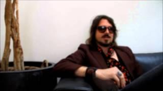 Scott Holiday of Rival Sons Interview Summer 2012