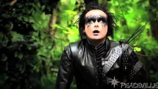 Cradle of Filth talk about the new album Darkly, Darkly, Venus Aversa