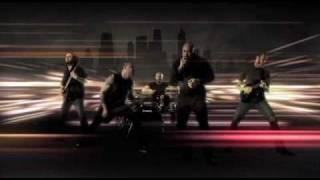 Killswitch Engage - Starting Over (Official Video)