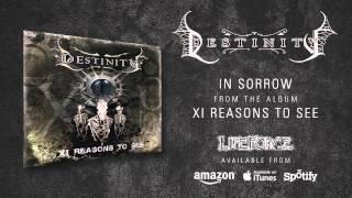 DESTINITY - In Sorrow (album track)