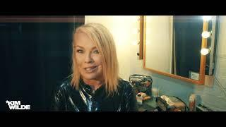 "Kim Wilde ""Here Come The Aliens"" Track-by-Track Interview: ""Kandy Krush"""