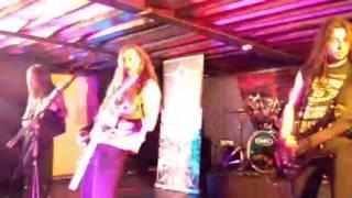 Savage Messiah cover Iron Maiden - Be Quick Or Be Dead