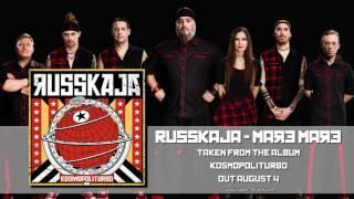 RUSSKAJA - Mare Mare (Official Audio) | Napalm Records