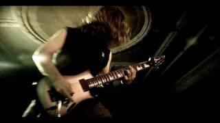 "Unearth ""My Will Be Done"" (OFFICIAL VIDEO)"