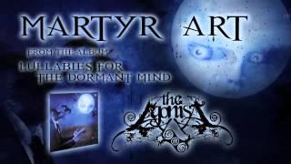 THE AGONIST - Martyr Art (Album Track)