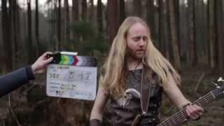 HEIDEVOLK - Winter Woede Making Of #3 | Napalm Records