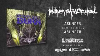 HEAVEN SHALL BURN - Asunder (album track)