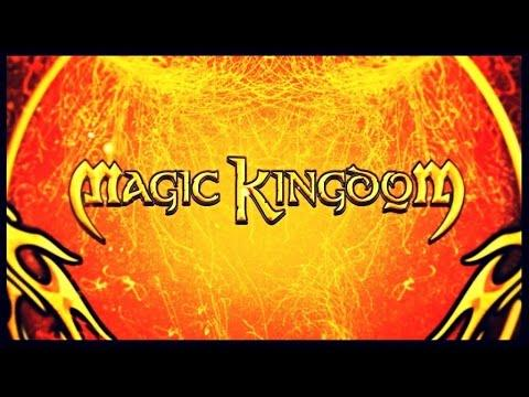 MAGIC KINGDOM - Savage Requiem (2015) // Official Lyric Video // AFM Records