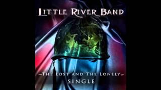 Little River Band - Cuts Like a Diamond Samples (Official / New Album 2013)