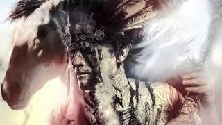 TENGGER CAVALRY - You And I, Under The Same Sky (Official Lyric Video)   Napalm Records