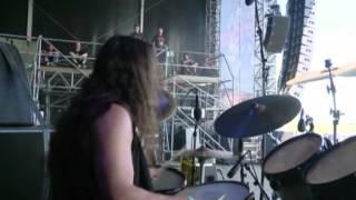 "The Foreshadowing ""Oionos"" live at Summer Breeze 2010"
