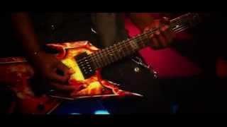 BLOODLOST - Legion From Hell Videoclip