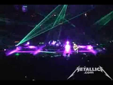 Metallica: That Was Just Your Life (MetOnTour - Calgary, Canada - 2008)
