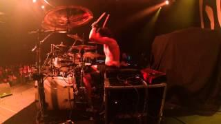 The Roadrunner Drum Cam - Mario Duplantier (Gojira)