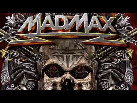 MAD MAX - Tour Teaser (official)