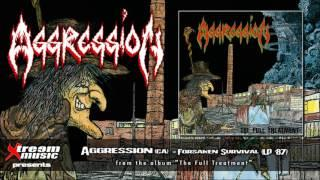 AGGRESSION (ca) - Forsaken Survival [2016]