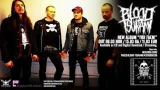 BLOOD TSUNAMI - METAL FANG (Official)