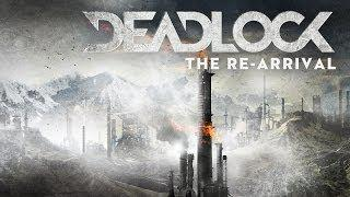 DEADLOCK  - The Re-Arrival (album teaser)