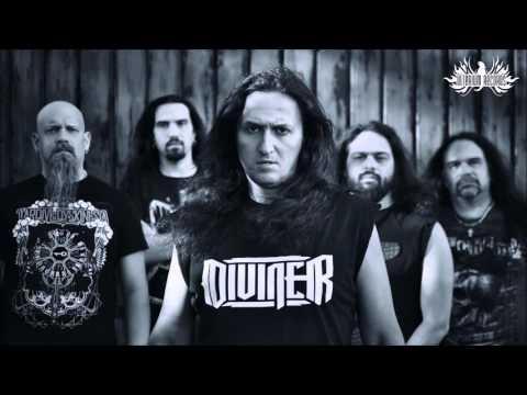 Diviner - Kingdom Come [OFFICIAL AUDIO]