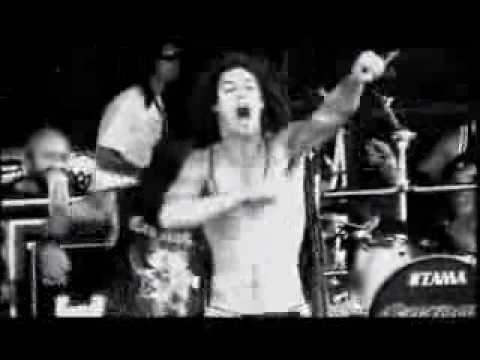 SHADOWS FALL - The Idiot Box (OFFICIAL VIDEO)