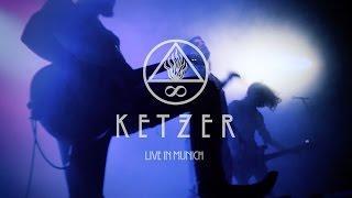 """Ketzer """"When Milks Runs Dry"""" & """"Starless"""" live in Munich"""