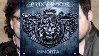 Pride Of Lions - Immortal Trailer