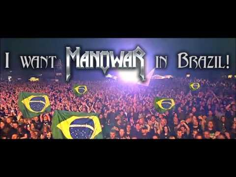 MANOWAR Kings Of Metal MMXIV Video Contest - Winner March 15th 2014