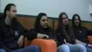 Kataklysm - Nuclear Blast Video Cast - Episode Three: PT. 3