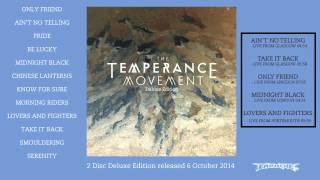 The Temperance Movement 2 Disc Deluxe Edition Album Preview