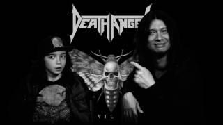 """DEATH ANGEL - Rob and son Aiden talk about bullying, a topic in the song """"Lost"""" (OFFICIAL TRAILER)"""
