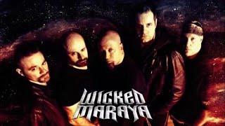 WICKED MARAYA - Lifetime In Hell Full Album