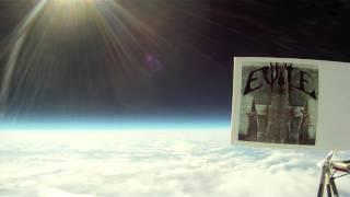 Evile album 'SKULL' goes into space 2nd video