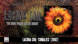 LACUNA COIL - The Ghost Woman And The Hunter (Album Track)