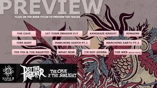 PET THE PREACHER - The Cave & The Sunlight (Preview) | Napalm Records