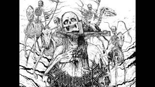 GRAVECRUSHER - Morbid Black Oath [2014]