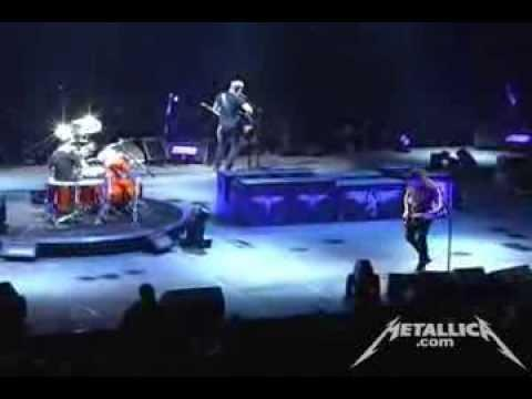 Metallica: The Unforgiven (MetOnTour - Philadelphia, PA - 2009)