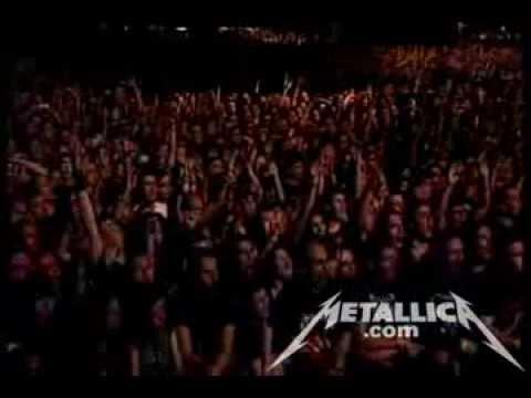 Metallica: Am I Evil? (MetOnTour - Sofia, Bulgaria - 2010)