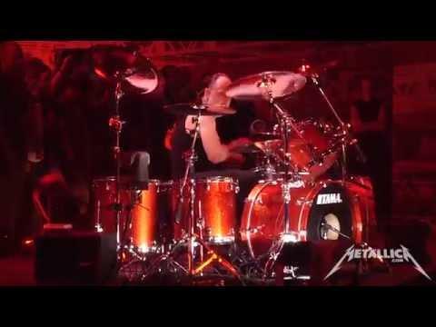Metallica: Fight Fire With Fire (MetOnTour - Munich, Germany - Rockavaria - 2015)