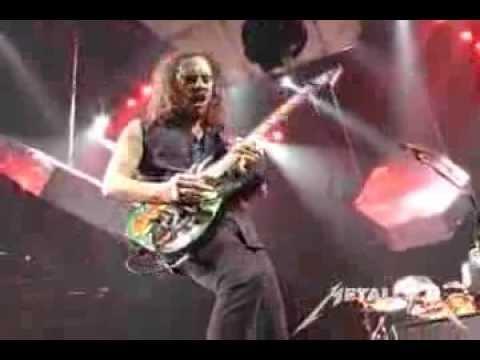 Metallica: Ride The Lightning (MetOnTour - Milwaukee, WI - 2009)