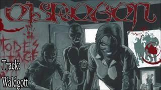 EISREGEN - Todestage Full Album