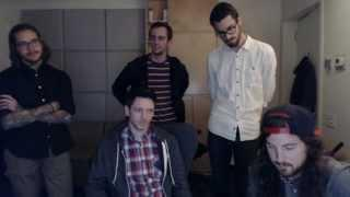 The Devil Wears Prada - 8:18 Album Release Chat