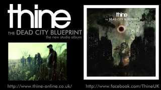 Thine - Flame to The Oak (The Dead City Blueprint album teaser)