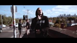 ANTAGONIST A.D - Coffin Keeper (official Video)